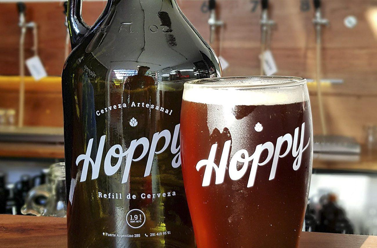 Hoppy Craft Beer House Zaragoza