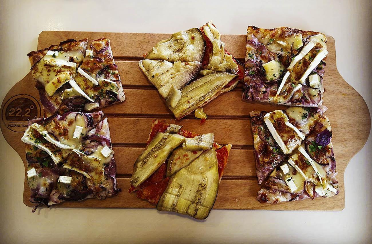 mejores pizzerias en zaragoza