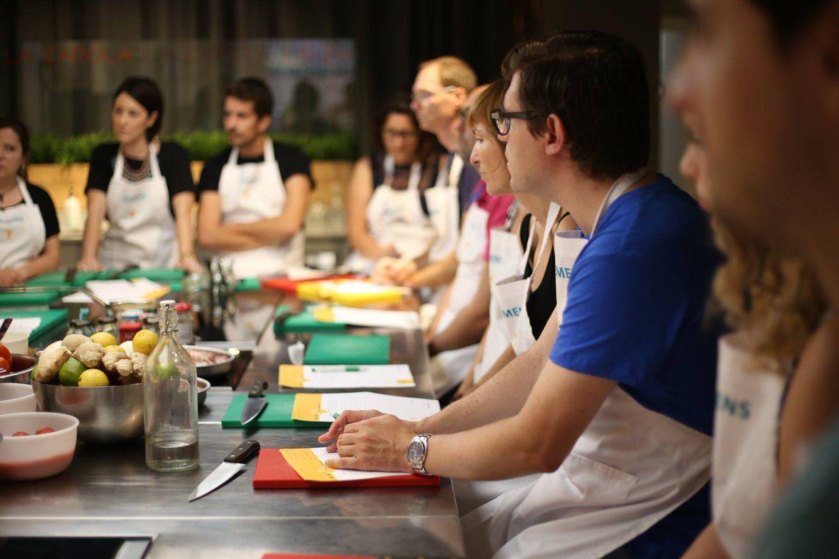 10 restaurantes vegetarianos en zaragoza para enamorarte de las verduras comecome zaragoza - Escuela de cocina zaragoza ...