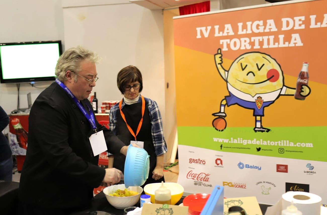 Liga de la Tortilla