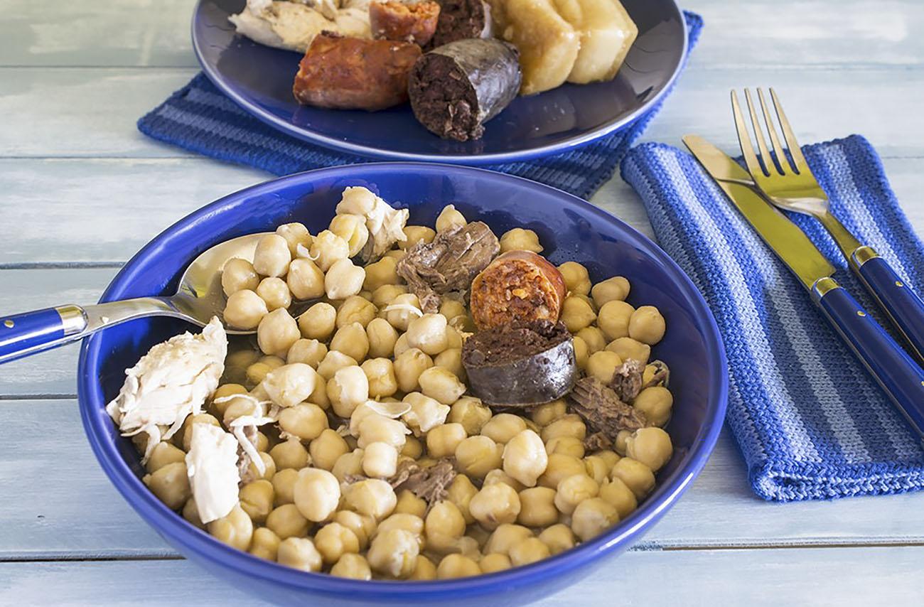 Cocidos en Zaragoza
